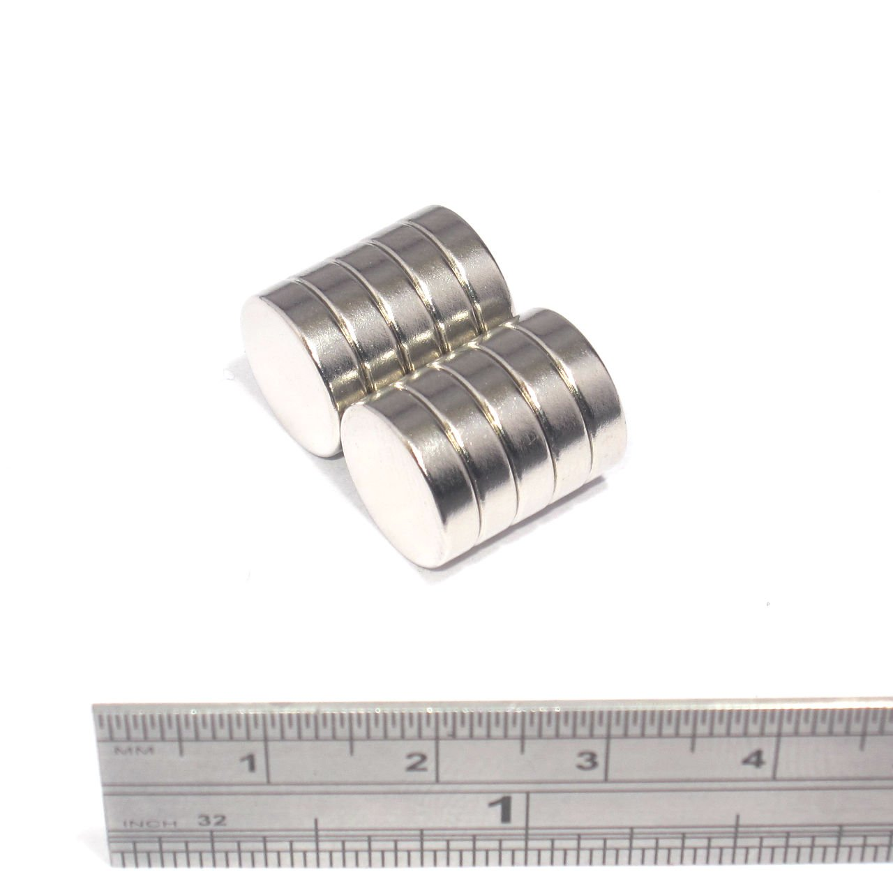 Super strong magnets for crafts - Big Bargain 10pcs 12mm X 3mm Disc Rare Earth Neodymium Super Strong Magnets N35 Craft Models