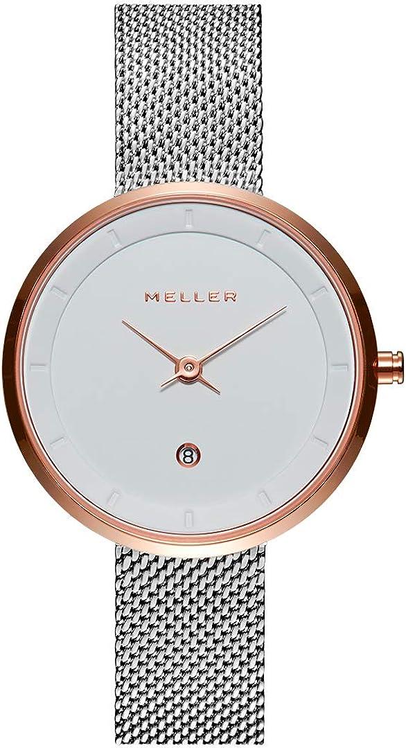 MELLER - Niara - Relojes para Hombre y Mujer