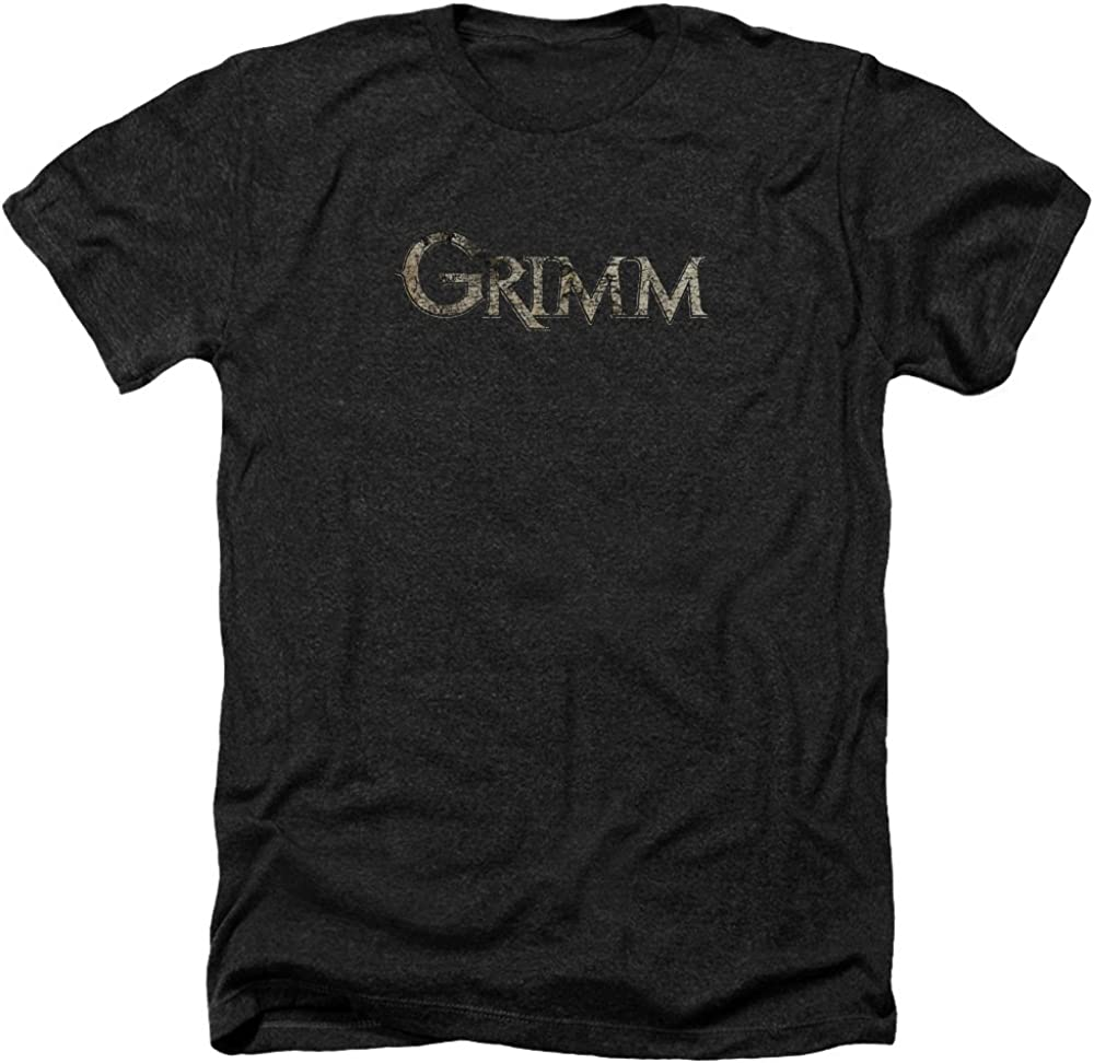 Grimm Chompers Adult Tank Top
