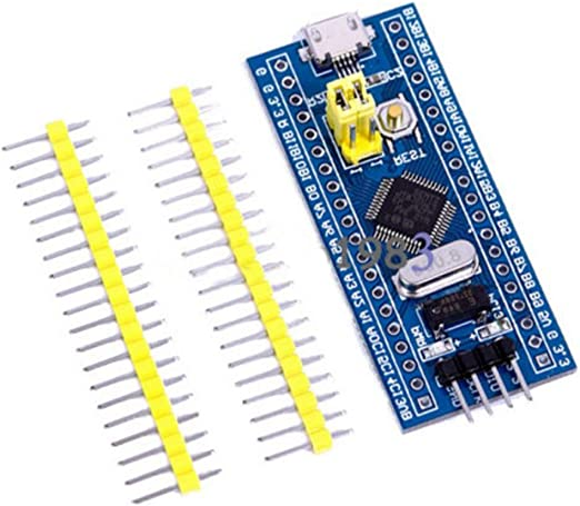 STM32 STM32F103C8T6 Minimum System Development Board Module For Arduino