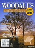 Woodall's the South Campground Guide, Woodall's Publications Corp., 0762746181