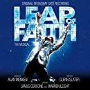 Leap Of Faith: The Musical - Original Broadway Cast Recording