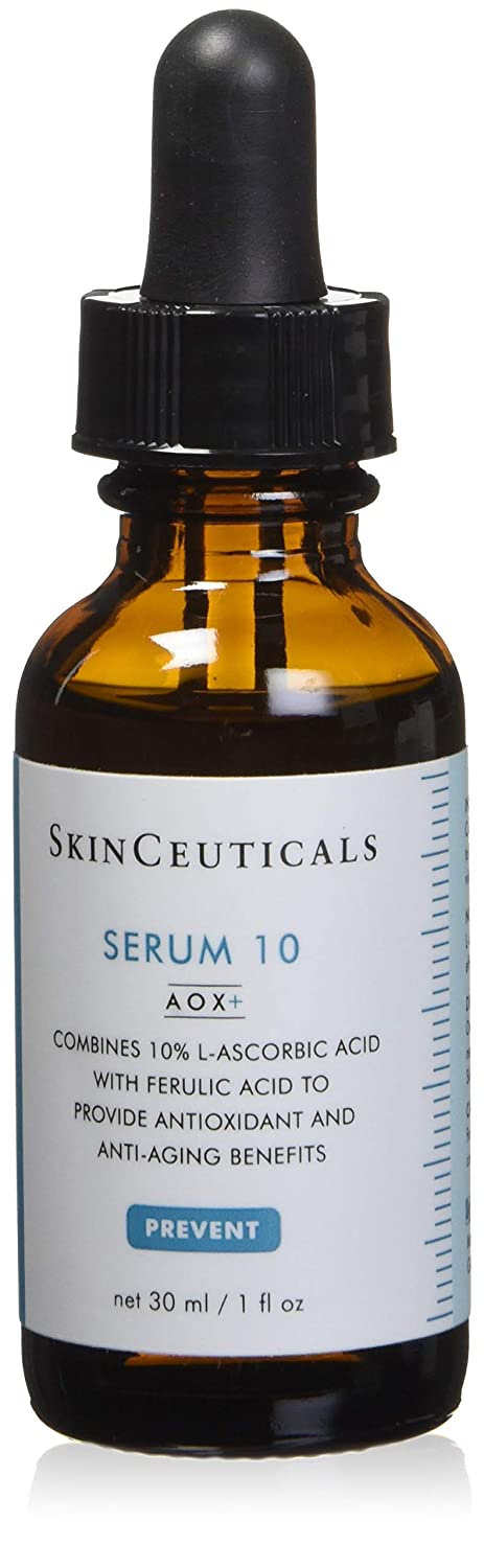 Skinceuticals Serum 10 , 1-Ounce Bottle S1371000