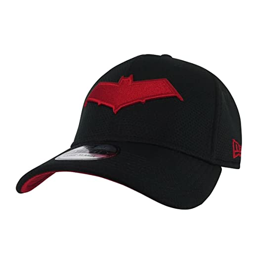 Red Hood Symbol 39Thirty Cap- Small/Medium at Amazon Mens Clothing store: