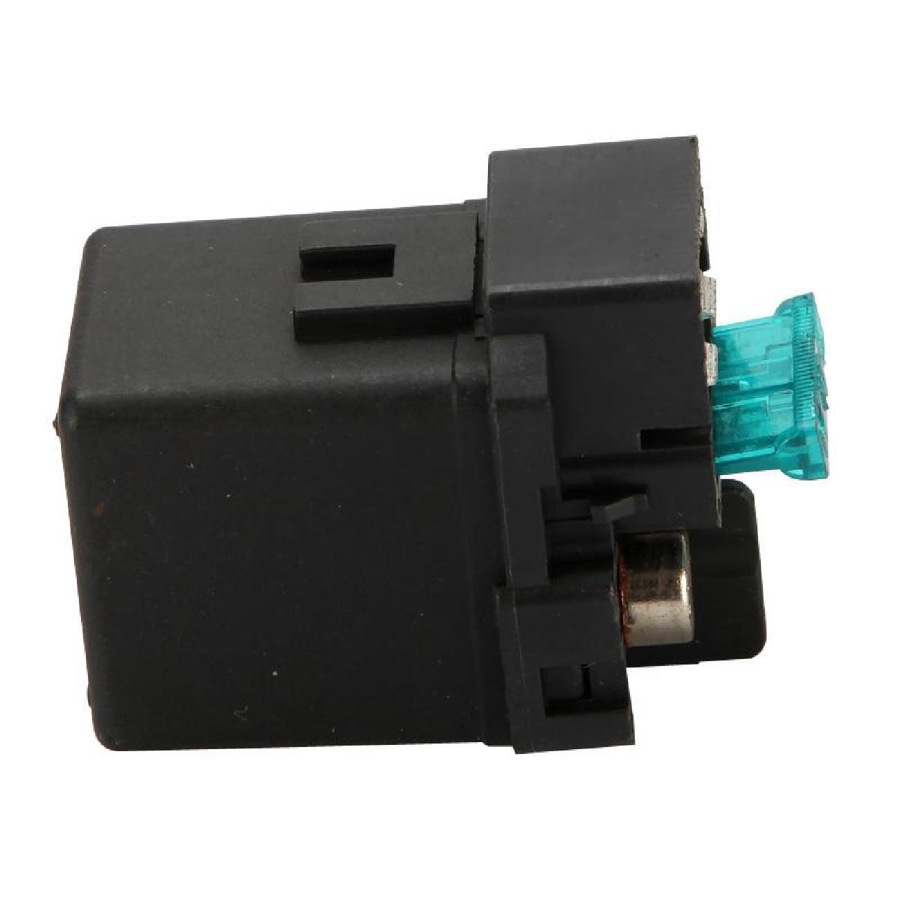 Starter Relay Solenoid plug For HONDA ST1100 1993-2002 VTX1300 2003-2009
