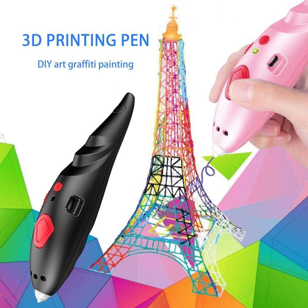 Bolígrafo De Impresora 3D Para Niños, Bolígrafo De Impresión 3D ...