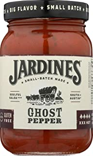 product image for Jardines (NOT A CASE) Ghost Pepper Salsa