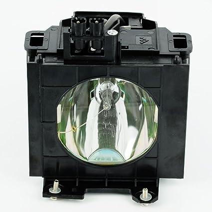 eu-ele repuesto lámpara Compatible con carcasa bombilla ET-LAD55 W ...