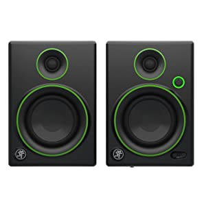 Mackie CR4 (Pair) Creative Reference Multimedia Monitor