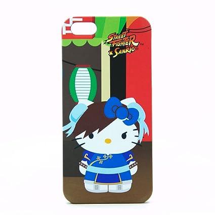 Amazon.com: Hello Kitty Chung Li Street Fighter x Sanrio ...