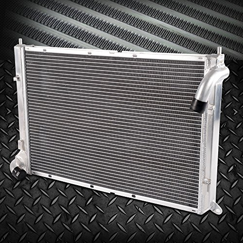 For 2002-2008 MINI COOPER S 1.6L MT Supercharged R52 R53 Aluminum Racing Cooling Radiator Stop Leak 07 06