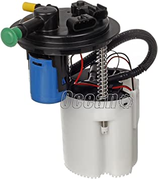 New Fuel Pump Assembly For Saturn Outlook V6-3.6L W//O Sending Unit E3790M