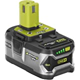 RYOBI GIDDS2-3554613 18V One High Capacity Lithium Battery