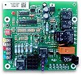 amazon com goodman parts pcbbf132s control board home \u0026 kitchenoem upgraded replacement for goodman furnace control circuit board pcbbf132