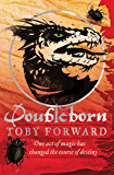 Doubleborn (Flaxfield Quartet Book 3)