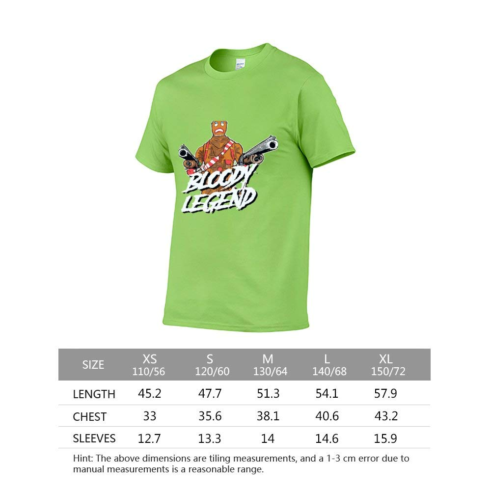 Boys and Girls Lazar-Beam T-Shirts Youth Fashion Tops