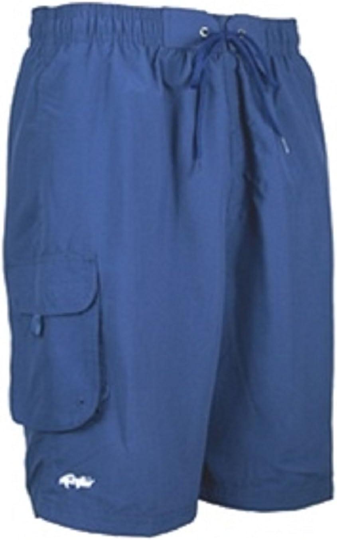 Dolfin Men's Life Guard Board Shorts