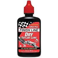Finish Line Bike Bicycle (Dg) Dry Lube (Teflon +) 2Oz