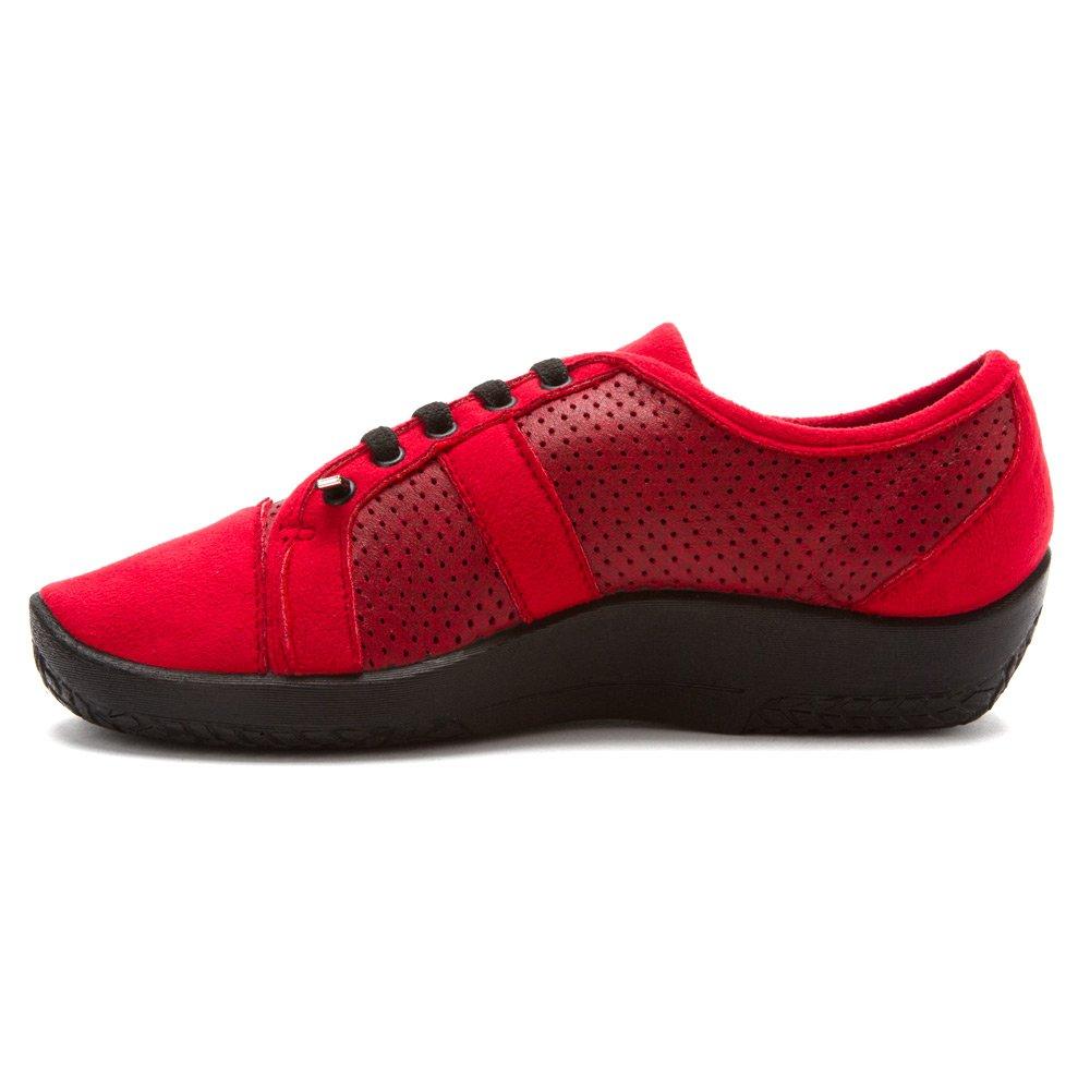 Arcopedico Womens Leta Lace up Oxfords Shoes 4861 CI