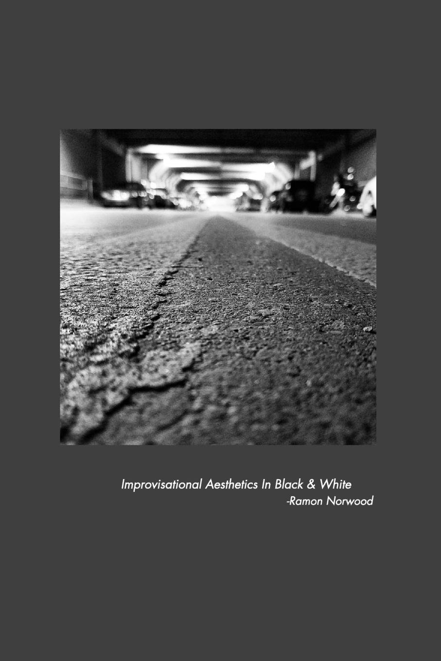 Improvisational aesthetics in black white paperback january 9 2019