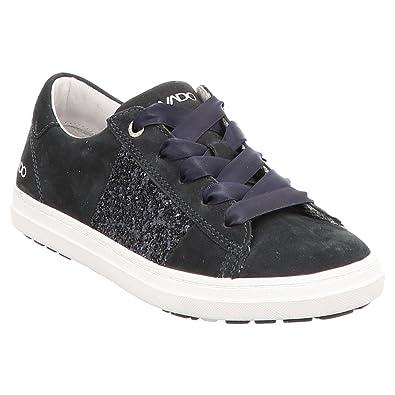 Chaussures à lacets Vado bleues femme oG6FoWOa