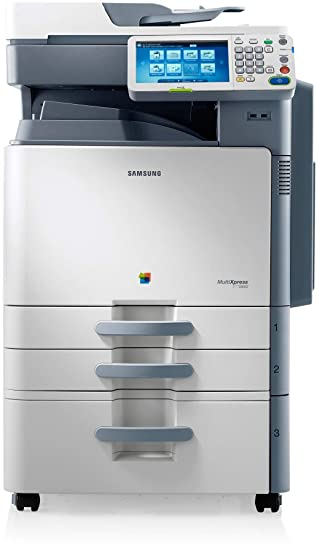 Samsung CLX-9352NA - Impresora multifunción láser en Color ...