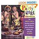 The Party Girl Cookbook