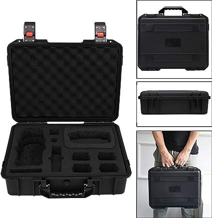 US Military Spec Hardshell Carrying Case Bag for DJI Mavic 2 /& Smart Controller