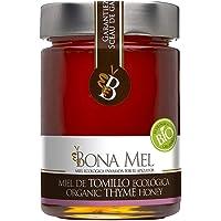 Miel Ecológica de Tomillo 450gr Bonamel