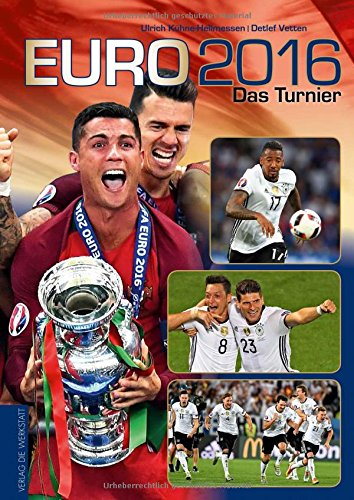 Euro 2016: Das Turnier