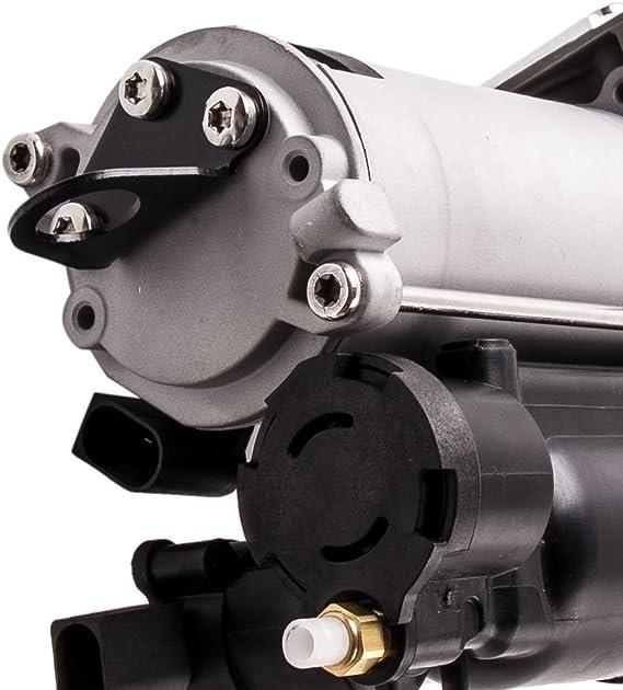 Maxpeedingrods Luftfederung Kompressor Relais Für Gl Klasse X164 Gl320 Gl350 Gl450 Gl550 Ml Klasse W164 Ml320 Ml350 Ml450 Ml500 Ml550 Ml63 Amg 06 12 1643201204 Auto