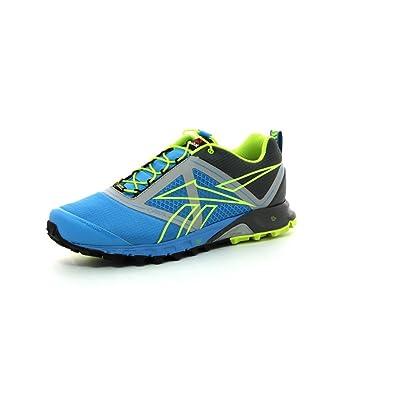 9977218ac6c510 Reebok One Quest GTX Women s Trail Running Shoes - 8  Amazon.co.uk ...