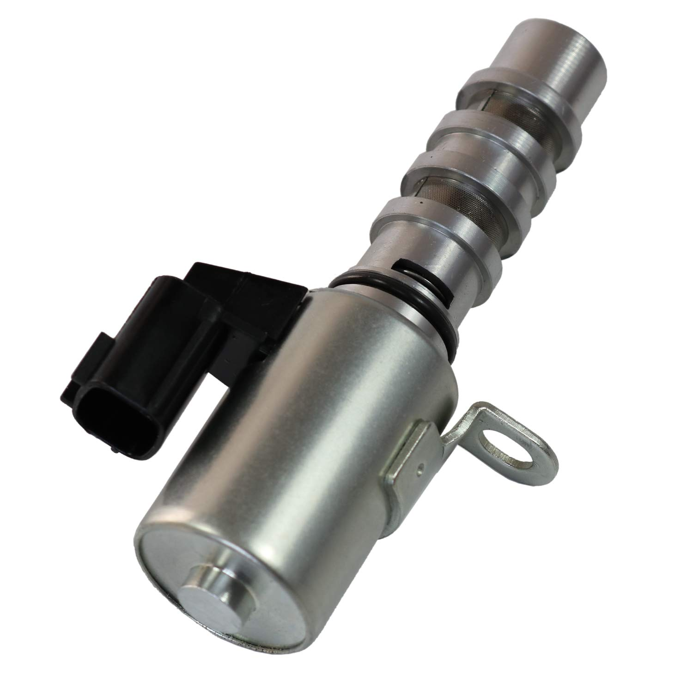 JDMSPEED New Engine Variable Timing Solenoid VVT Valve Oil Control Valve Fit For Nissan Infiniti 23796-ZE00C Left