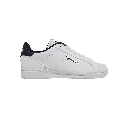 Reebok Royal Belief Pro, Zapatillas de Deporte para Hombre, Blanco (White/Collegiate