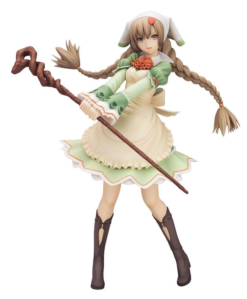 Kotobukiya Amil manaflare Shining Blade – Ani Statue