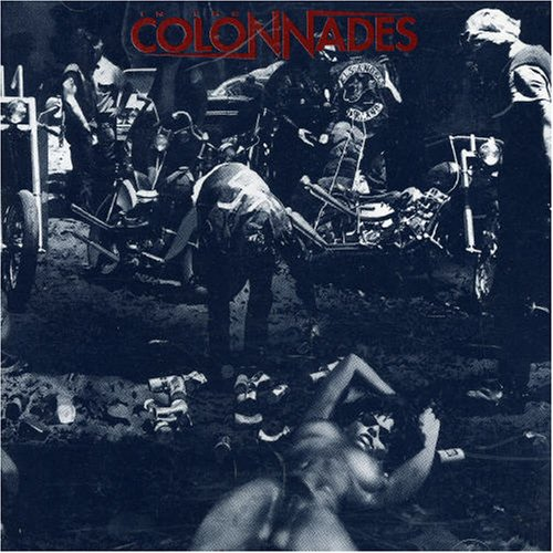 In The Colonnades-Scrap Metal Value-CD-FLAC-1991-mwnd Download
