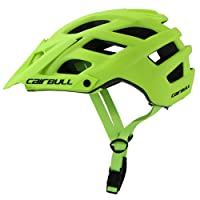 Casco de seguridad de Bicicleta de montaña, casco respirable 22 Vents, Casco Safety Hat