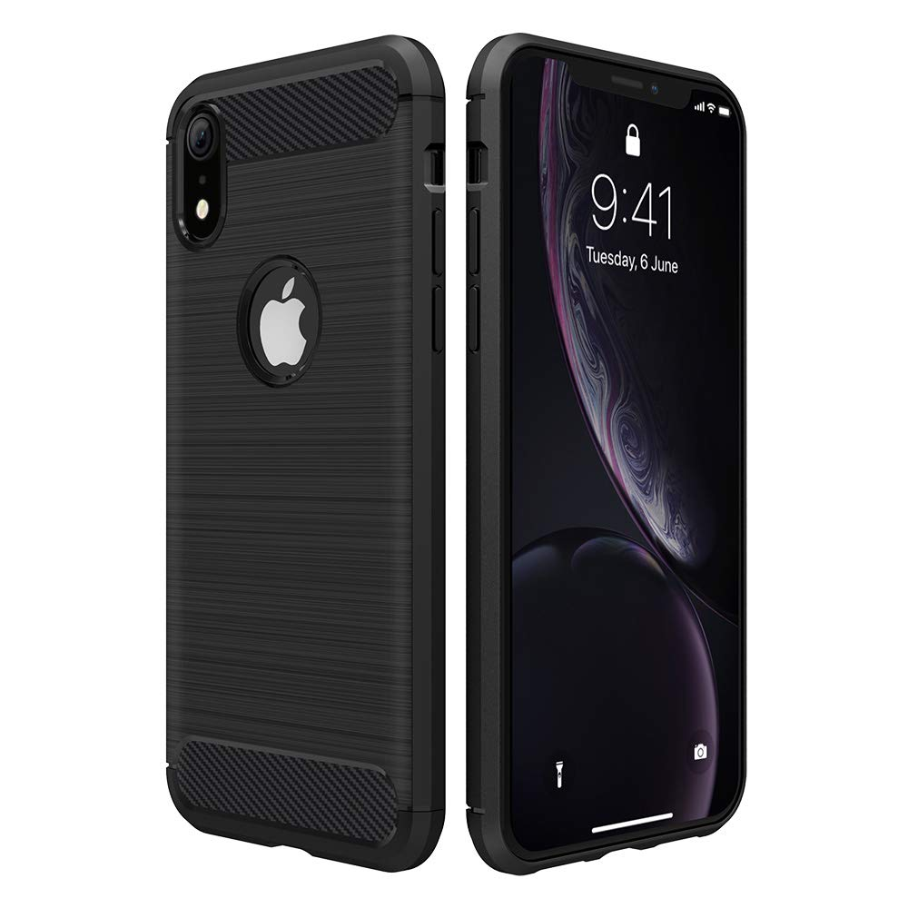 Simpeak Funda Compatible iPhone XR (6,1 Pulgadas/2018), Carcasa ...