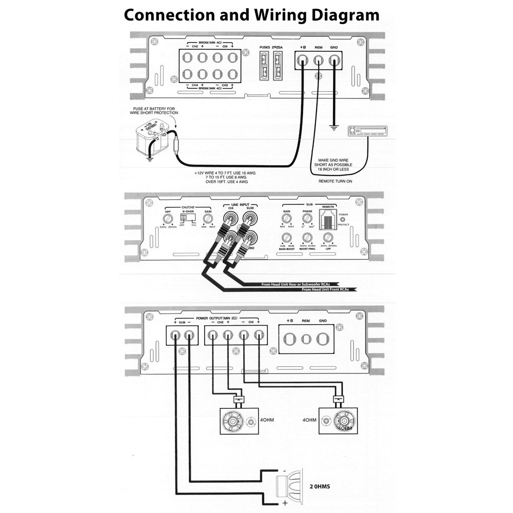 Pyle Plmra400 Wiring Diagram 28 Wiring Diagram Images