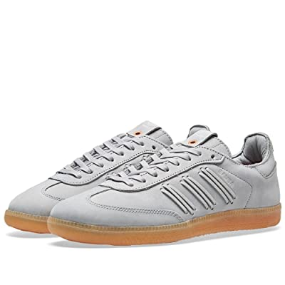 adidas Consortium Womens Samba W Deep Hue Pack Clear Onix Crystal White BY2833