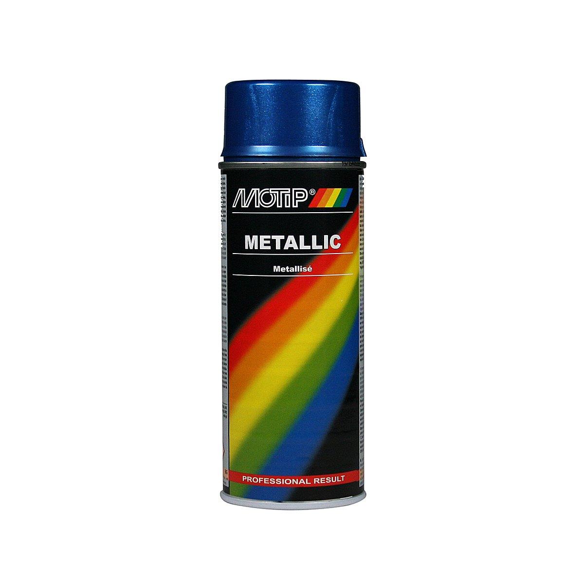 Motip Aerosol de pintura en spray M04043, 400 ml 400ml Motip Dupli Gmbh M04046