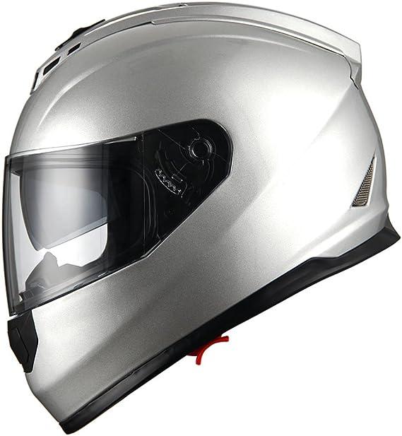 59//60 IXS 208 1.0 Motocross Helm L