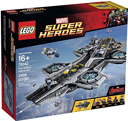 2015 lego marvel sets - 8