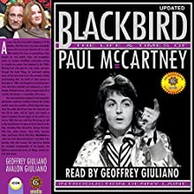 Blackbird Audiobook by Geoffrey Giuliano Narrated by Geoffrey Giuliano