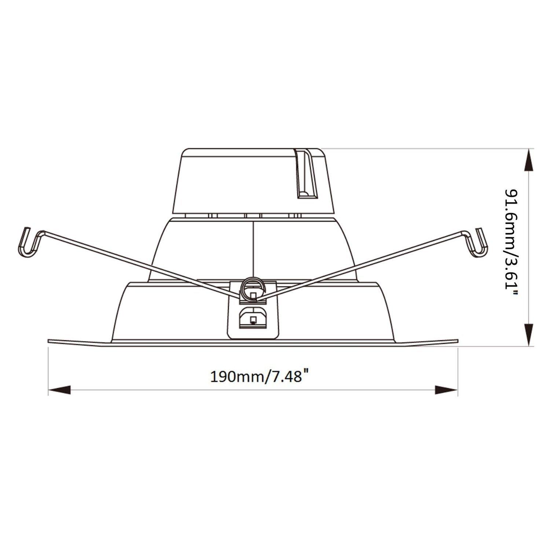 Chrome Plated 1 1//2-Inch LASCO 03-3561 20-Gauge Brass Tubular Quick Repair Ell