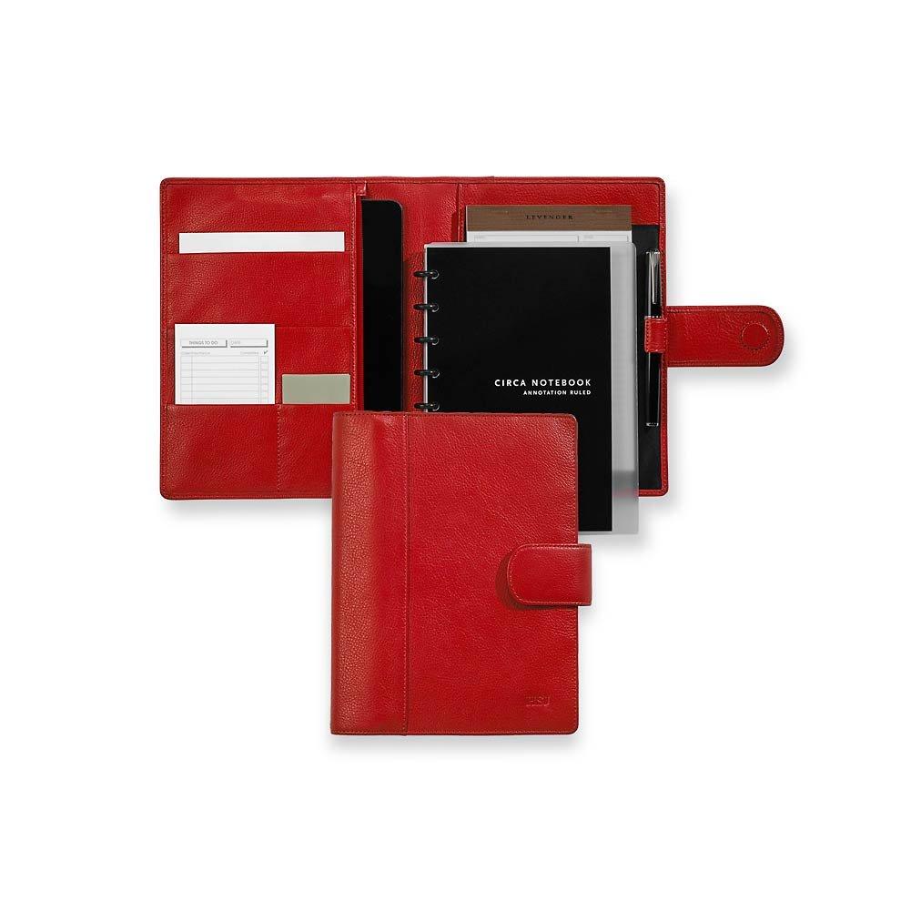 Levenger Softolio 2.0 Junior - Red