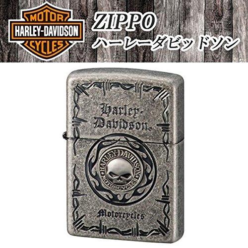 ZIPPO (ハーレーダビッドソン) HDP-70 文具玩具 玩具 ab1-1126257-ah [簡素パッケージ品] B07CHJGZC2
