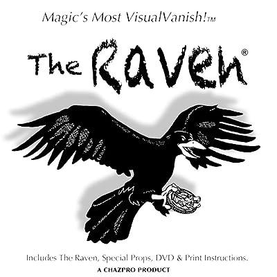 Raven by Chuck Leach - Trick: Toys & Games