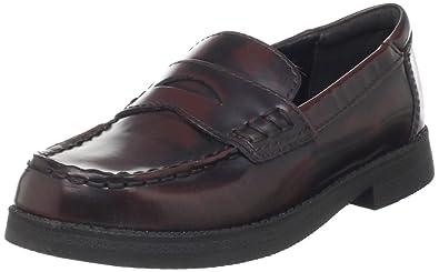 5ab11d1ea7f4 Amazon.com  Kenneth Cole Reaction Loaf-er 2 Penny Loafer (Toddler Little  Kid)  Shoes