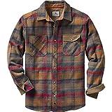Legendary Whitetails Men's Harbor Heavyweight Woven Shirt